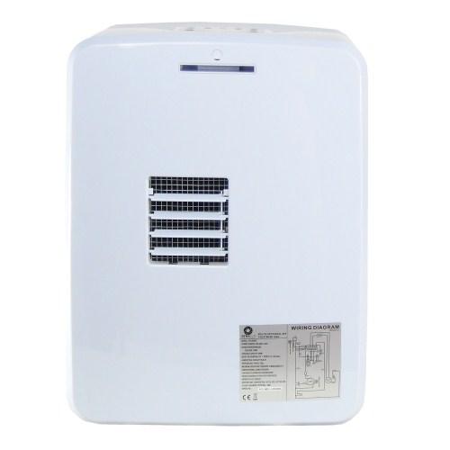 Portable air humidifier and dehumidifier market