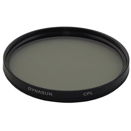 dynasun filtre multicoated uv 52mm polarisant circulaire sky pare soleil 52 mm ebay. Black Bedroom Furniture Sets. Home Design Ideas