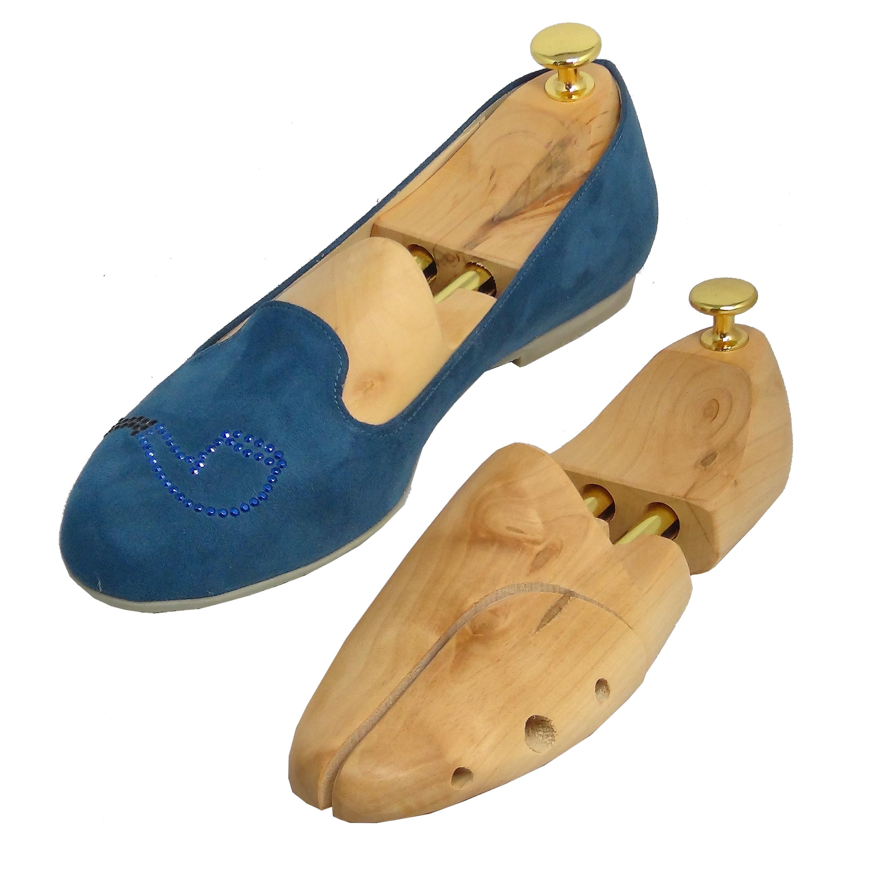 Muffige Schuhe